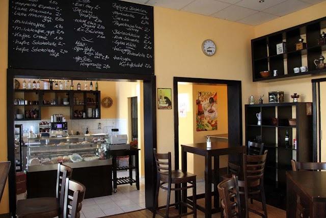 Café Mendelssohn