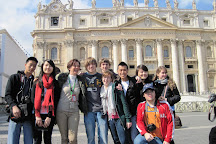 Ilaria Marsili Rome Tours - Private Tours, Rome, Italy