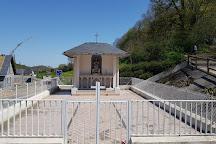 Oratoire de Bernadette, Lourdes, France