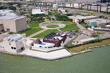 The Art Museum of South Texas, Corpus Christi, United States