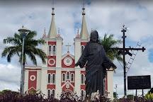 Igreja Matriz Sagrado Coracao de Jesus, Cordisburgo, Brazil