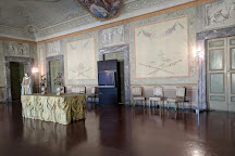 Museum of Silk, San Leucio, Italy