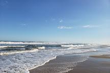 Praia Arroio Seco, Arroio do Sal, Brazil