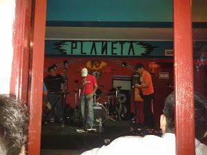 Planeta Café 1