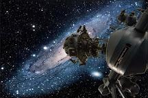 South Downs Planetarium, Chichester, United Kingdom