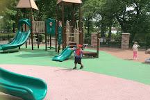 Branch Brook Park, Newark, United States