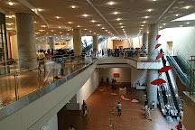 The National Museum of Art, Osaka, Osaka, Japan