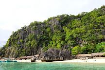 Banul Beach, Coron, Philippines