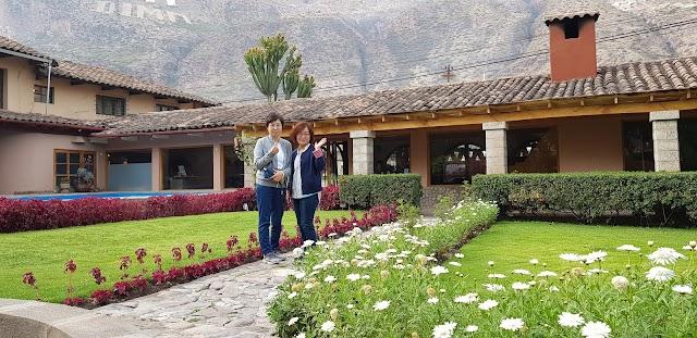 San Agustin Urubamba Hotel