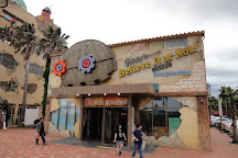 Ripley's Believe It or Not Museum, Seogwipo, South Korea