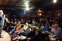 Comedy Magic Cabaret, Hilton Head, United States