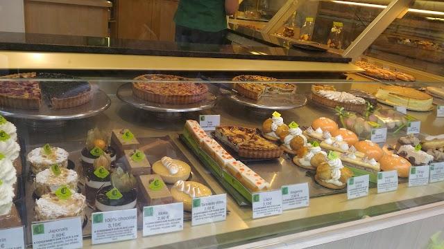 Pâtisserie Carl