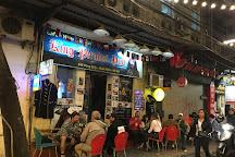 King Pirates Pub, Hanoi, Vietnam