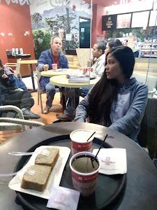 Juan Valdez Cafe - Arequipa Center 8