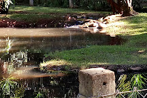 Parque Aimarata, Americana, Brazil