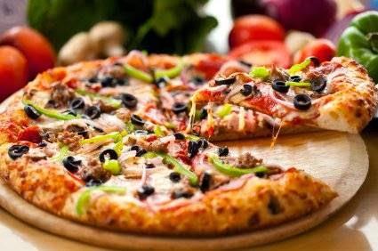 Harry's Gourmet Pizza