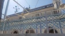 Masjid e Bilal hyderabad