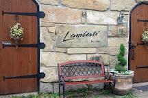 Lambert's Vintage Wines, Weston, United States