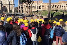 Kids Tours in Rome, Rome, Italy