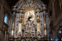 Igreja Chagas do Serafico Pai Francisco, Sao Paulo, Brazil