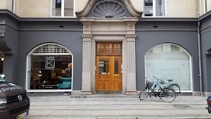 Norh Låsesmed & låseservice København K