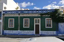 Studio Bongard, Ferragudo, Portugal