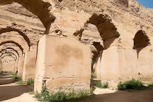 Dar Jamai Museum, Meknes, Morocco