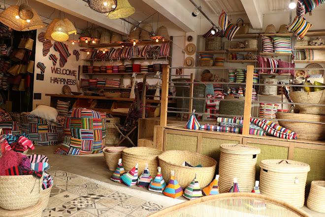 emballage élégant et robuste prix spécial pour sélectionner pour dernier Visit Ashanti Design on your trip to Cape Town Central or ...