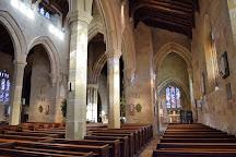 Church of St John the Baptist, Knaresborough, United Kingdom