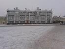 Администрация города Вологды на фото Вологды