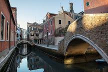 Free Walk in Venice, Venice, Italy