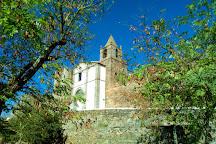 Castelo de Mourao, Mourao, Portugal