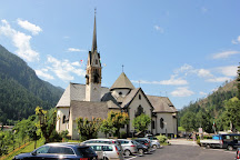 Chiesa di S. Volfango, Moena, Italy