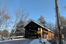 Coombs Covered Bridge, Winchester, United States