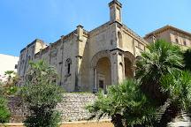 Chiesa di Santa Maria della Catena, Palermo, Italy