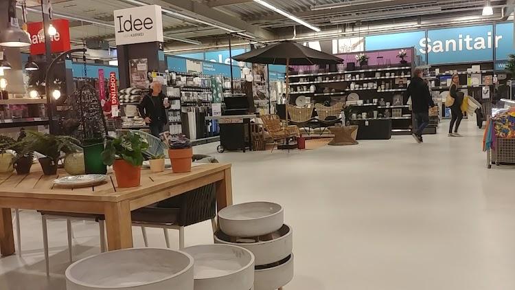 KARWEI bouwmarkt Hoorn Zwaag