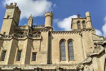 Paroisse Saint Nazaire, Beziers, France