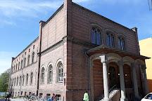 German Oceanographic Museum (Deutsches Meeresmuseum), Stralsund, Germany