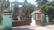 Республиканская средняя специальная музыкальная школа-интернат им. М. Абдраева, улица Боконбаева на фото Бишкека