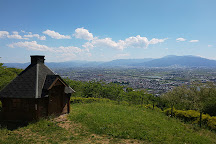 Matsumoto Alps Park, Matsumoto, Japan