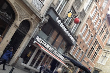 La Boule Rouge, Namur, Belgium
