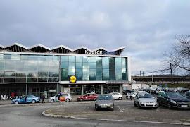 Автобусная станция  Košice žel. st.