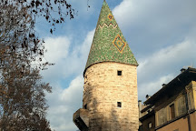 Torre Verde, Trento, Italy