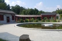 Southern China Botanical Garden, Guangzhou, China