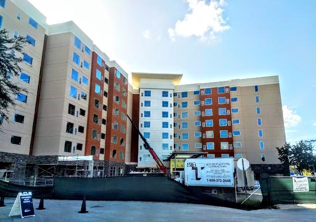 Hyatt House Orlando - International Drive