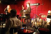 Jazz Standard, New York City, United States
