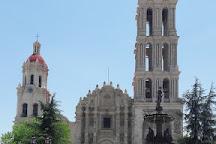 Museo de la Revolucion Mexicana, Saltillo, Mexico