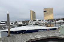 Metamorphosis Boat Charters, Atlantic City, United States