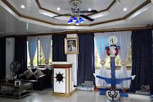 ShipHaus, Bohol Island, Philippines