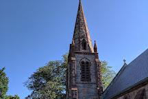 St Barnabas Memorial Church, Falmouth, United States